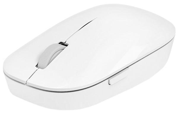 Unboxing: Xiaomi Wireless Mouse WSB01TM - YouTube