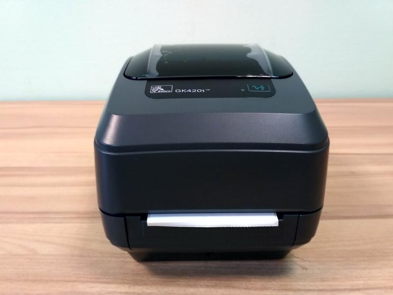Печатающие головки : Печатающая головка 105934-037 для Zebra GK420D, GX420D 203 dpi купить в интернет-магазине весового и электронного торгового оборудования - ugra.ru