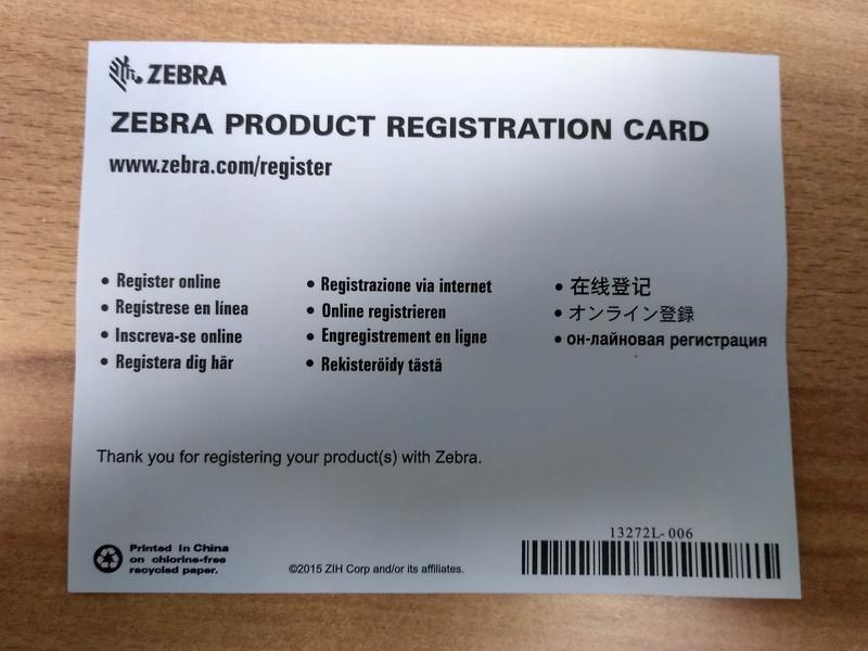 ugra.ru : New Printhead For Zebra GK420D GX420D ZP450 Thermal Label Printer 105934-037 : Electronics