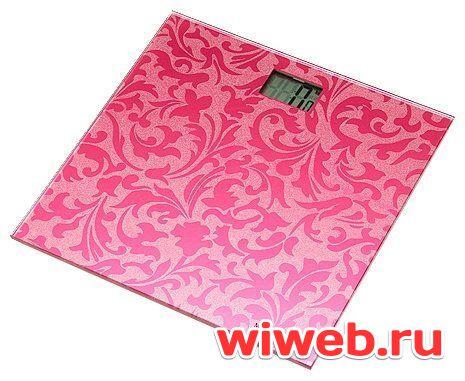 Купить Весы MAYER & BOCH MB-20908 по выгодной цене на ugra.ruе