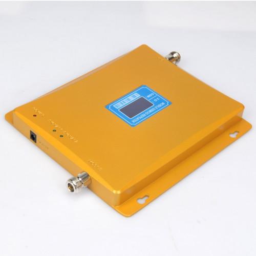 Купить KRD-900 Lite - Комплект KROKS для усиления сотовой связи сигнала GSM900 (45 dBi) (арт. 1432) | Интернет-магазин ugra.ru Всё для безлимитного беспроводного интернета!