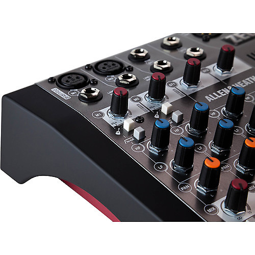DJ Микшер, контролер, проигрыватель XONE BY ALLEN HEATH :PX5 купить цена отзывы доставка