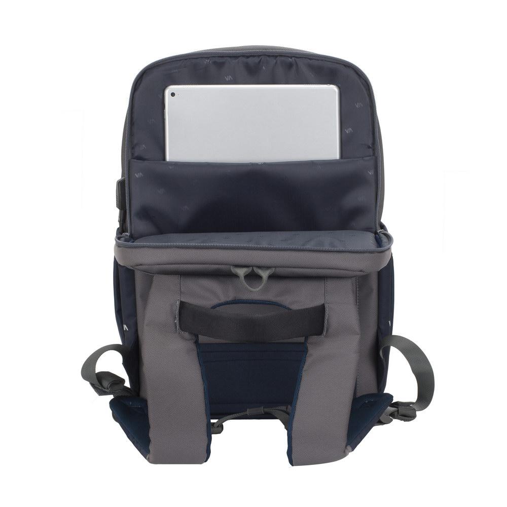 Рюкзак HAMA Mission Notebook Backpack 14 / характеристики