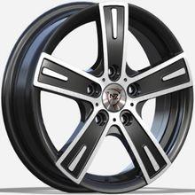 Характеристики модели Колесный диск Neo Wheels 540 6x15/5x100 D57.1 ET40 HB на ugra.ruе