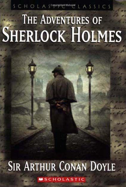 The Adventures of Sherlock Holmes - FULL Audio Book - Sir Arthur Conan Doyle - Detective - Mystery - YouTube