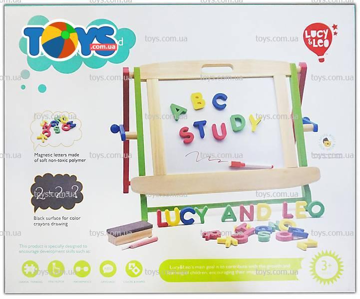 Купити Ксилофон (5 тонів), Lucy&Leo (LL107) в інтернет-магазині дитячих іграшок ugra.ru