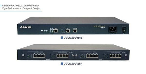 AP-GS1002A - VoIP-GSM шлюз, 2 GSM канала, SIP & H.323, CallBack, SMS. Ethernet 2x10/100