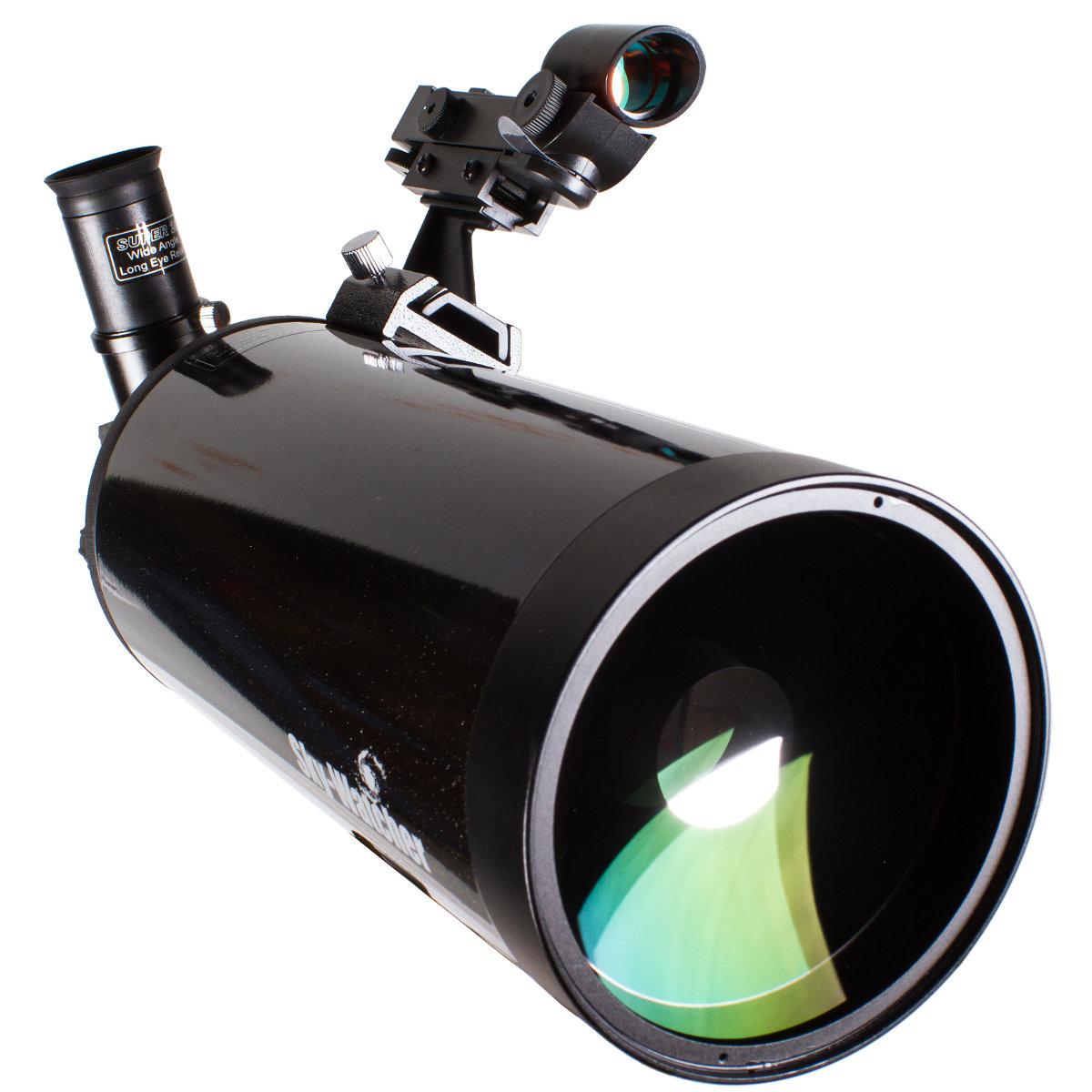 Труба оптическая Sky-Watcher BK MAK127SP OTA за купить с доставкой по Москве и России. Модель 68567 от Sky-Watcher. Официальный дилер Sky-Watcher