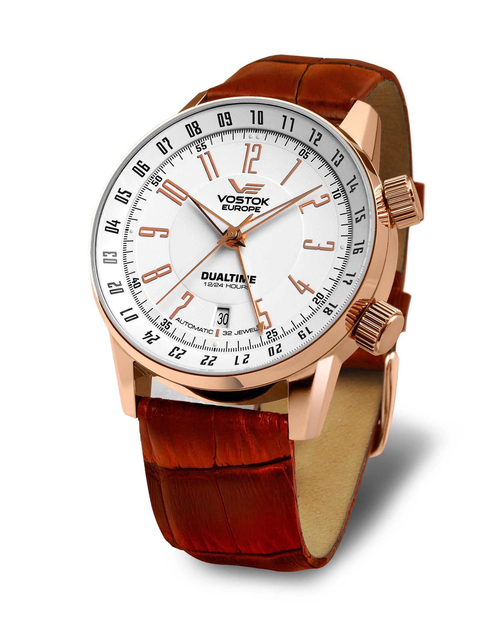 Наручные часы Восток: мужские и женские модели, Амфибия и Партнер, командирские и другие популярные аксессуары фирмы