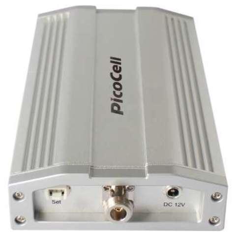 Купить репитер VEGATEL VT3-1800 (S, LED), усилитель сигнала сотовой связи.