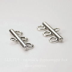 Нейлоновая нить, цвет: белый, 0,4 мм x 50 м, арт. 62210115 | Купить с доставкой | ugra.ru
