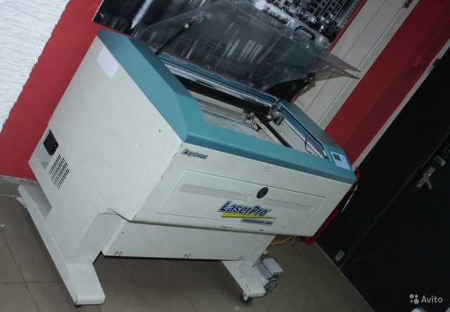 Лазерный гравировальный станок GCC LaserPro T500 200 W купить: цена на ugra.ru
