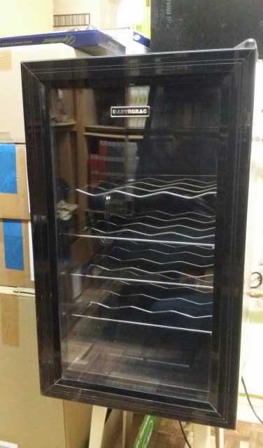 Винный шкаф GASTRORAG JC-48 - цена, купить в Москве, СПб