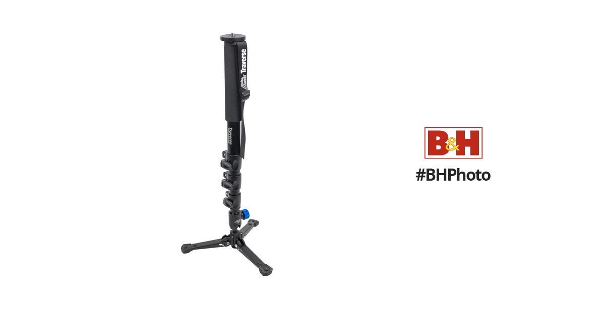 Davis & Sanford PROVISTA AIRLIFT 18 W/FM18 HEAD Tripod for sale online | eBay