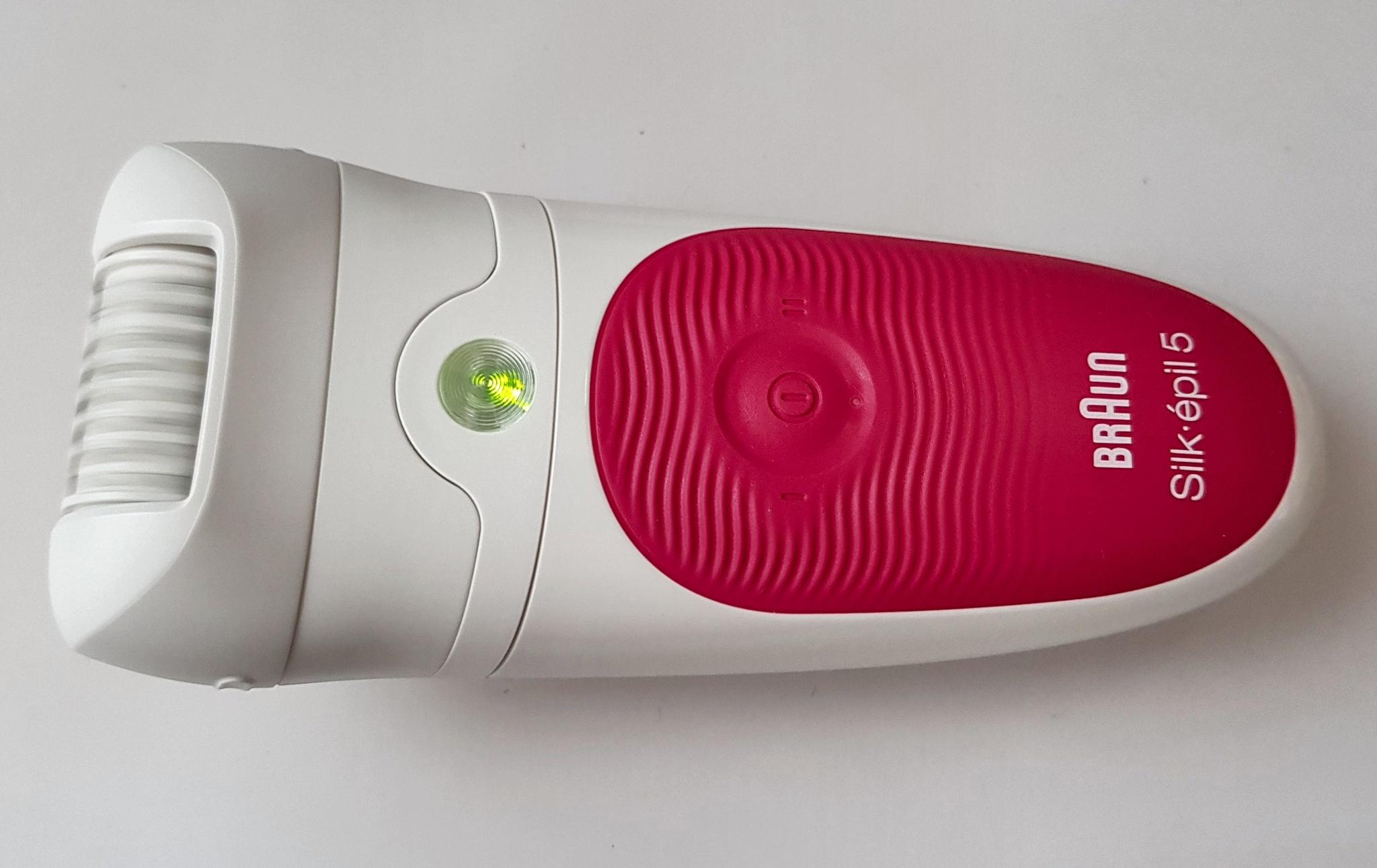 Купить Эпилятор BRAUN 5-531 белый в интернет-магазине СИТИЛИНК, цена на Эпилятор BRAUN 5-531 белый (334768)