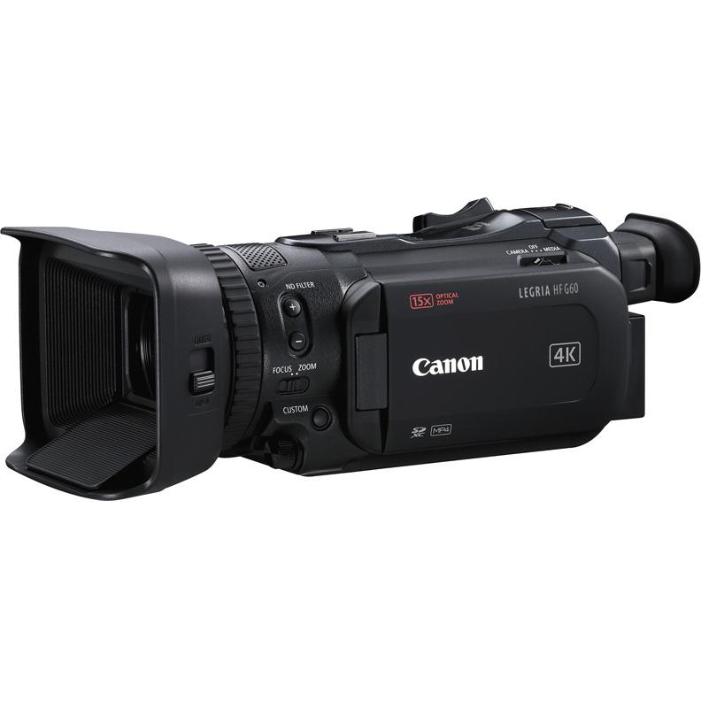Canon LEGRIA HF R38 Пример съёмки. - YouTube