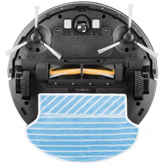 Clever&Clean AQUA-Series 03 Робот-пылесос (4660012140727) - CLEVER&CLEAN <- Роботы пылесосы <- Умные роботы - Каталог   Умная электроника