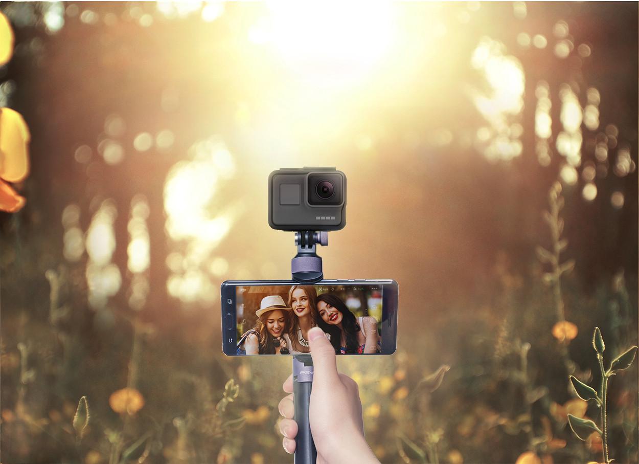 Рукоятка - Трипод для экшн-камер (PGYTECH) | Купить в Москве - CopterTime