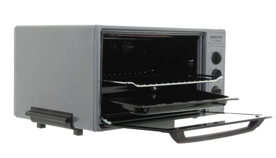 Купить Мини-печь Rommelsbacher BG 1805/E недорого в интернет-магазине - Москва и регионы