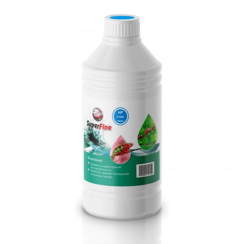 Купить Чернила Superfine для Hp dye ink (водные) универсальные 100 ml light по цене 215 рублей   Интернет-магазин MEGABiT, артикул 37707