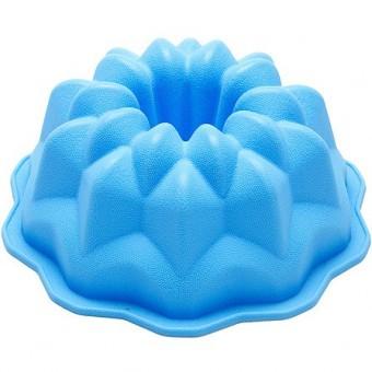 Набор силиконовых форм для выпечки Mayer Boch «Розочки»: 2 шт - YouTube