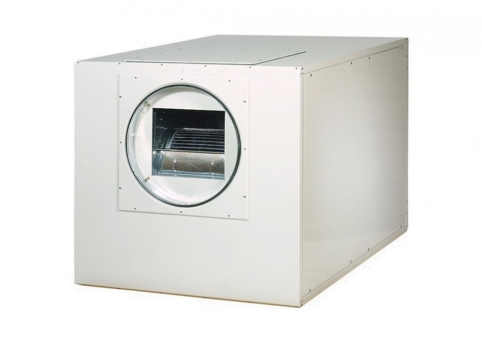 Осушитель Dantherm CDP 125 - 380В (водоохлаждаемый)