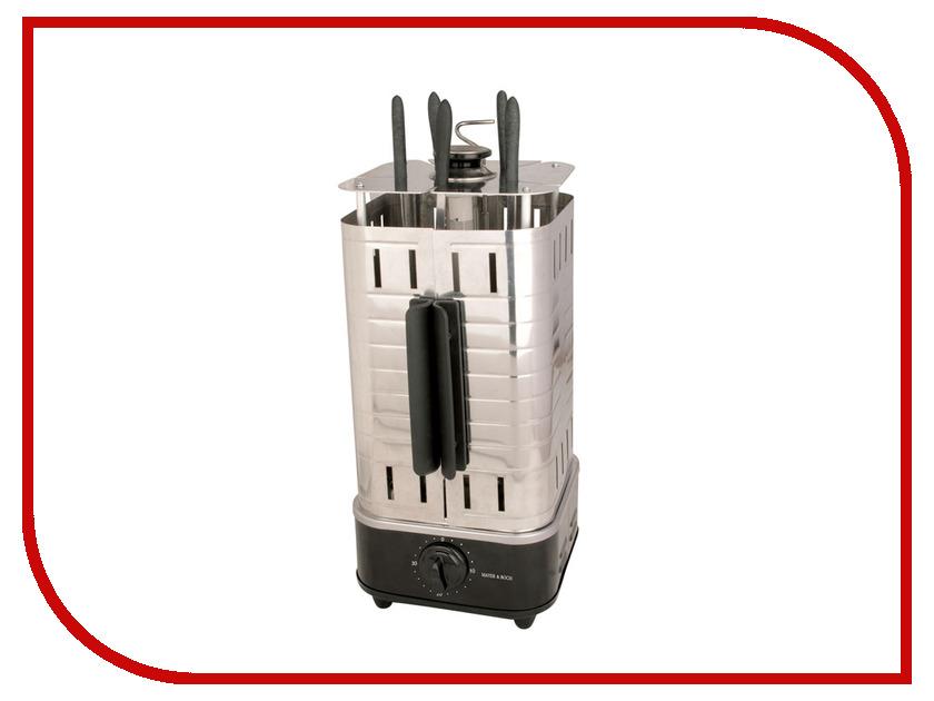 Отзывы о Электрошашлычница Mayer&Boch МВ-10746