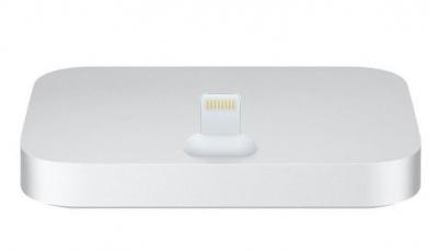 Купить Док-станция для iPhone Apple iPhone Lightning Dock Gold (MQHX2ZM/A) в каталоге интернет магазина ugra.ru по выгодной цене с доставкой, отзывы, фотографии - Москва