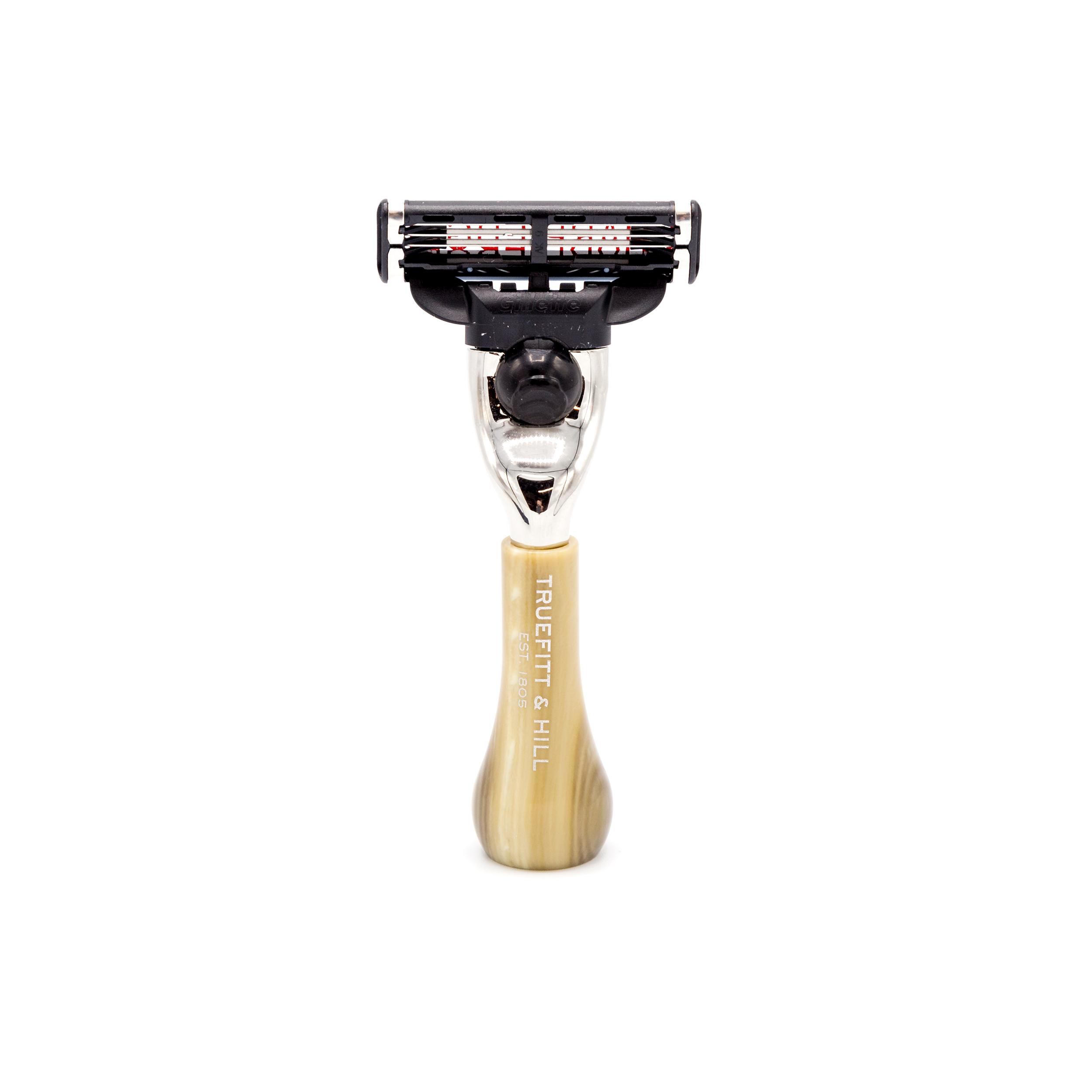 Truefitt & Hill Косметика для бритья и бритвенные аксессуары из Англии - YouTube