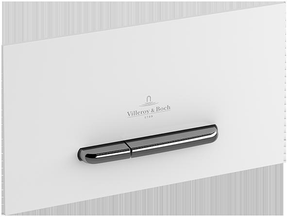 Кнопки смыва для унитазов от немецкого производителя Villeroy & Boch в Москве в интернет-магазине ugra.ru