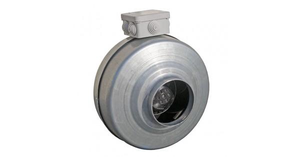 ВКВ-160 - Канальные вентиляторы серии ВКВ