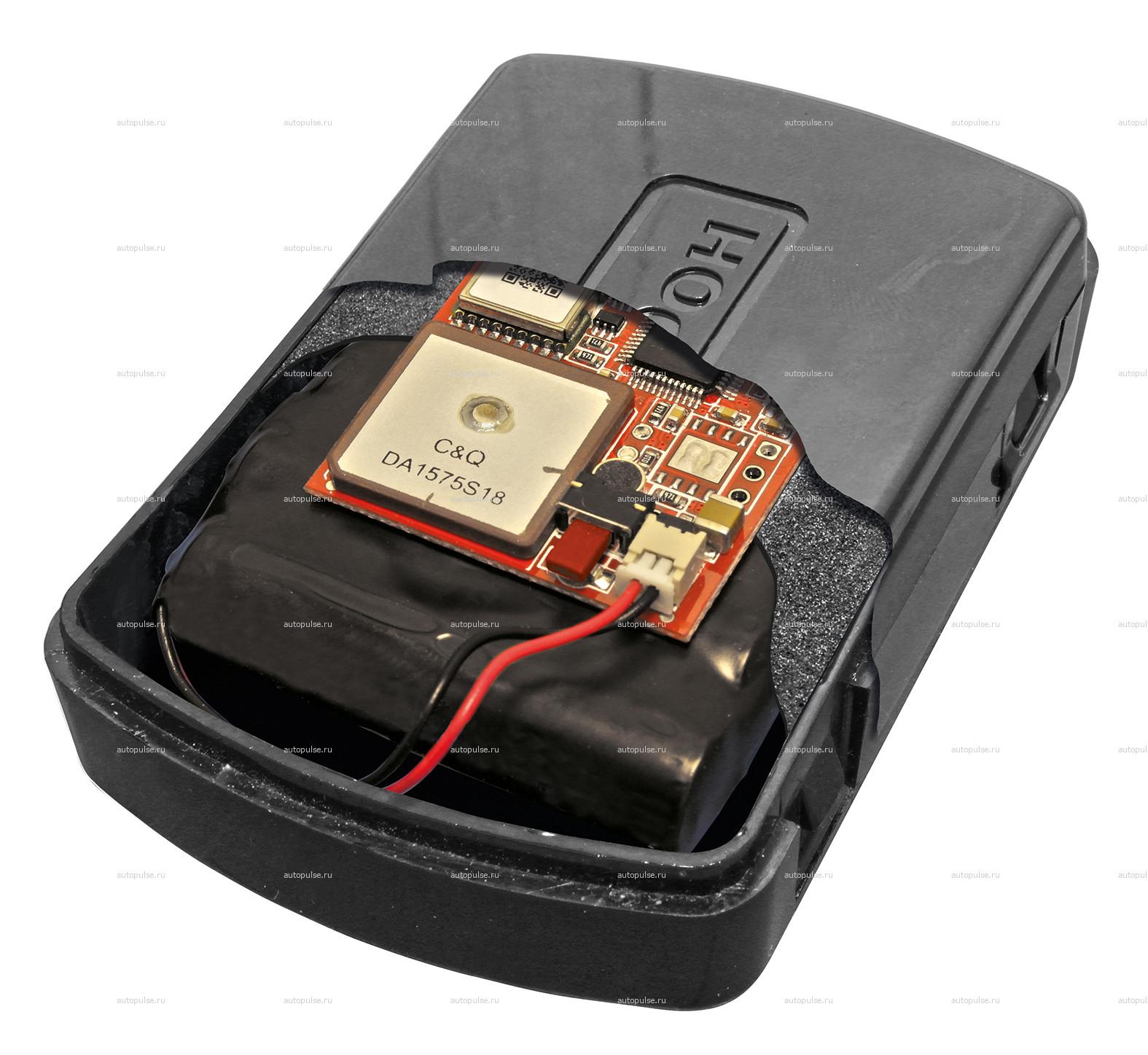 АвтоФон GPS маяк АЛЬФА 2XL ГЛОНАСС — описание модели, характеристики, отзывы