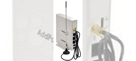 Шлюз AP-GS1002C - VoIP-GSM шлюз, 2 GSM канала, SIP & H.323, CallBack, SMS. Порты 2хFXO, Ethernet 2x1 - ADD-AP-GS1002C | IT компоненты и решения Srv-Trade