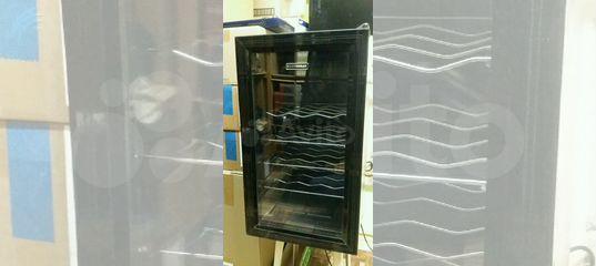 Винный шкаф Gastrorag JC-48 цена, описание, купить в Рефро