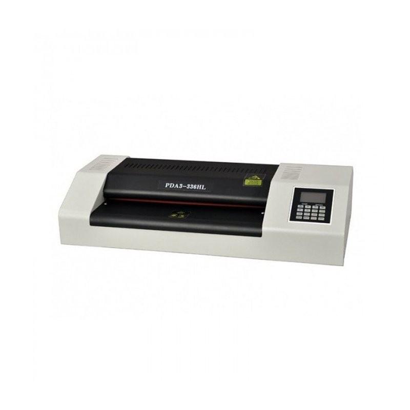 Ламинатор Bulros PDA4-230CN — купить, заказать с доставкой из Тюмени по низким ценам