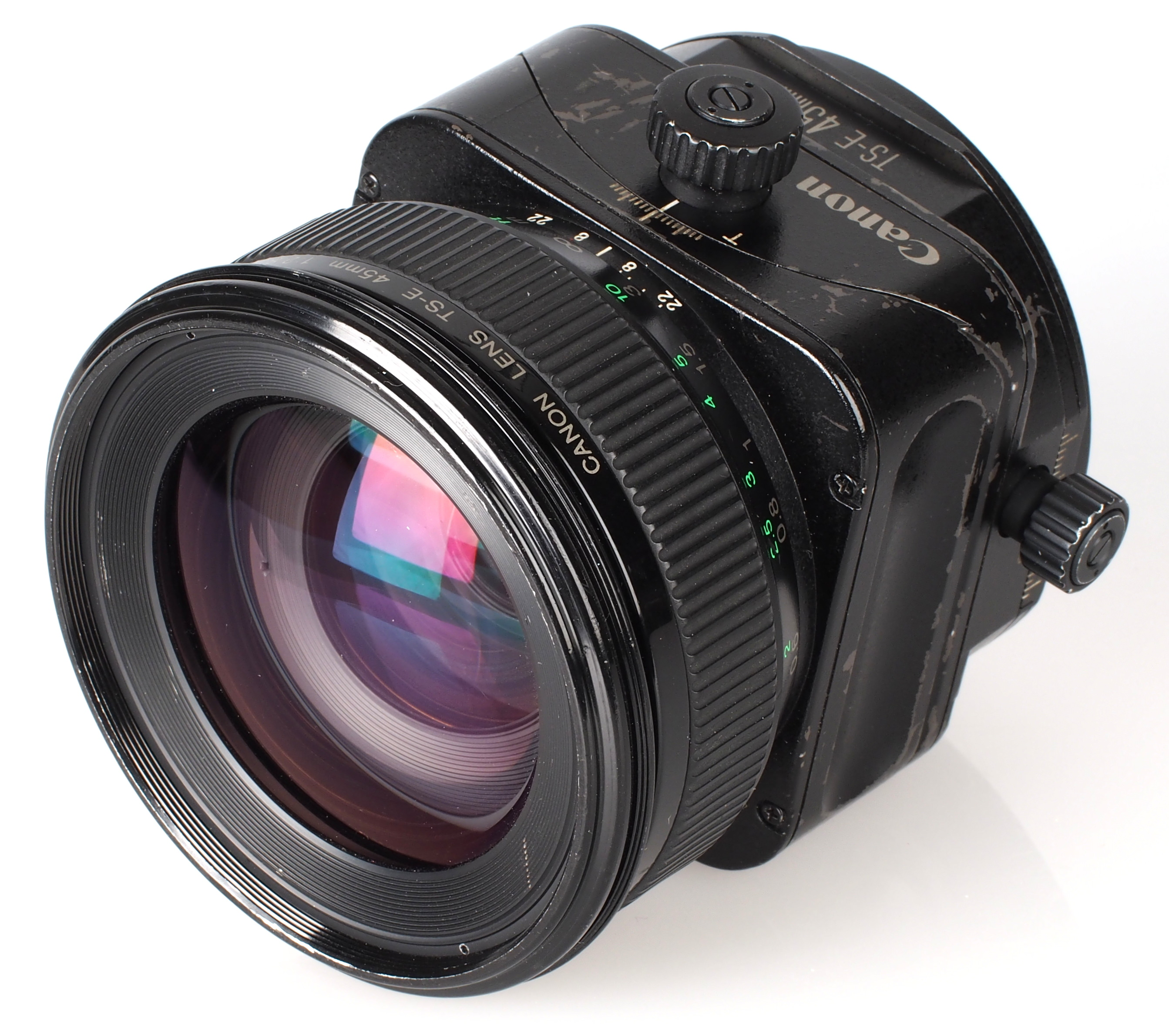 canon ts-e 45mm   eBay