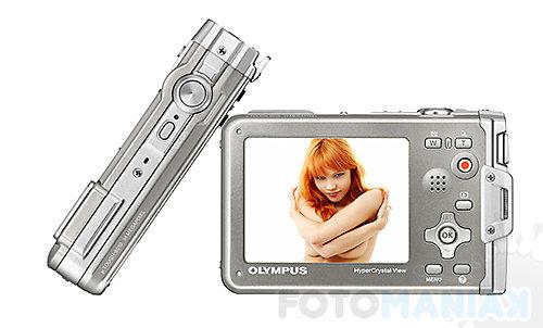 OLYMPUSMJUTOUGH-8010 :: Цифровыекомпактныефотокамеры :: Обсуждение фототехники :: Клуб ugra.ru
