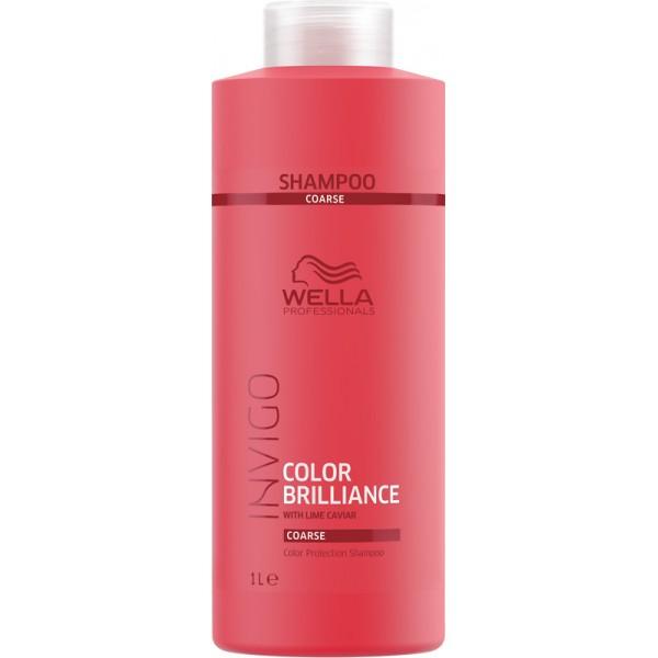 Бустер-концентрат Wella Professionals Invigo Color Brilliance Booster Color Vibrance Concentrate для всех типов волос 100 мл.