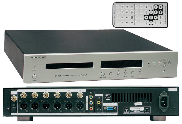 Aleks Audio & Video DV-201 цена, характеристики, видео обзор, отзывы, инструкция