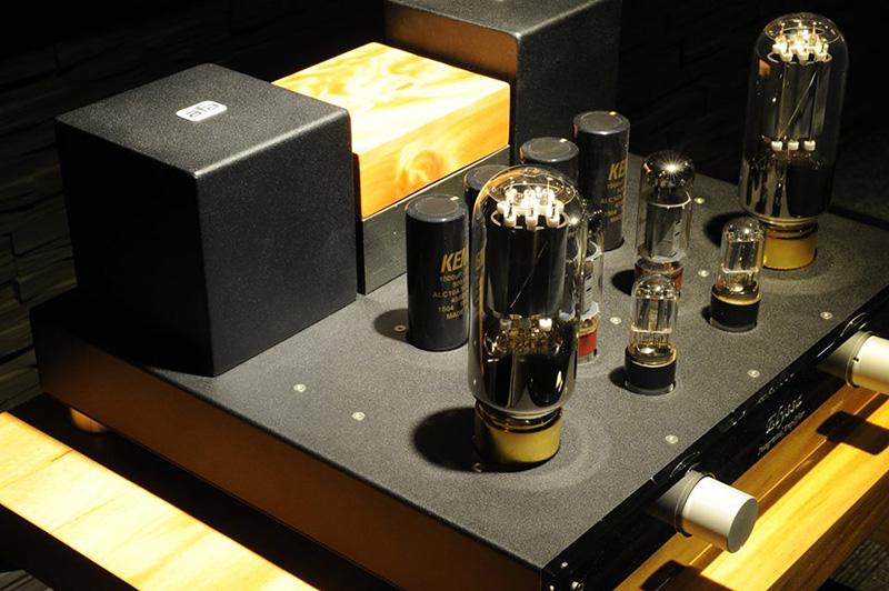 Ламповый монстр на ГУ-48. Мнения