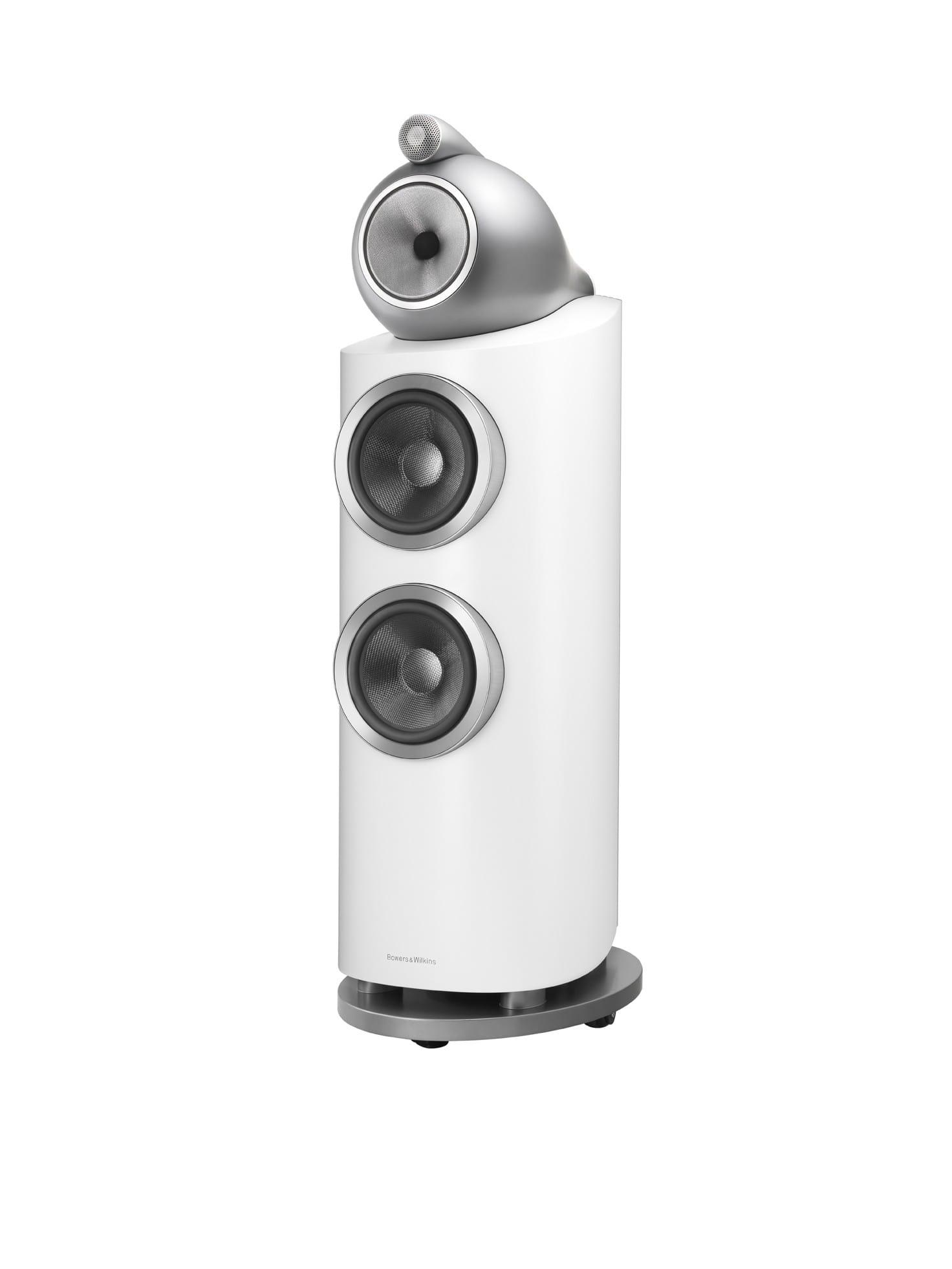802 D3 Напольная акустическая система | Bowers & Wilkins