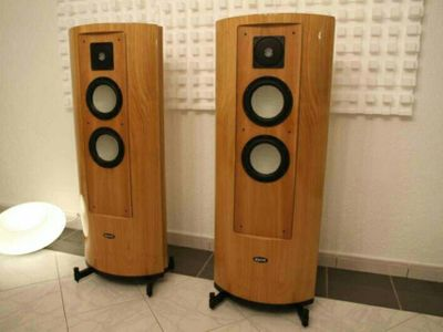 Ayon Audio Skylla II - TULIP AUDIO -