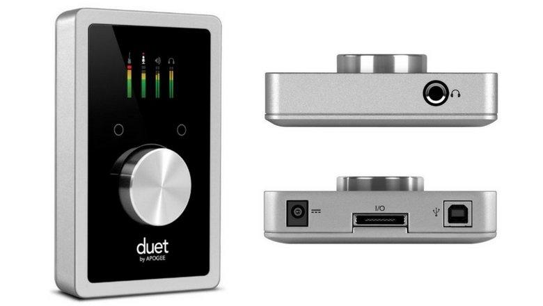 Внешняя звуковая карта Apogee One for iPad & Mac - купить недорого в интернет магазине | Явитрина