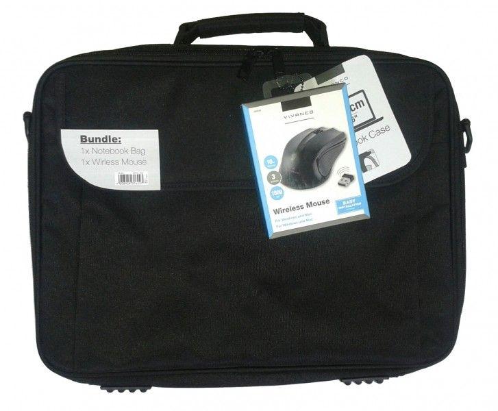 Trust Isotto Notebook Bag & Wireless Mouse 15-16 отзывы которым я верю