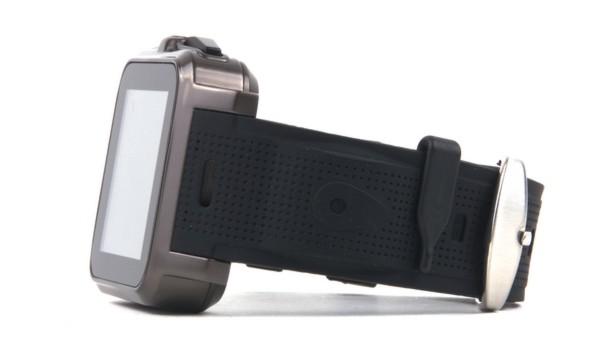 Обзор часов-смартфона iconBIT Callisto 100: «Андроид» на запястье / Носимая электроника