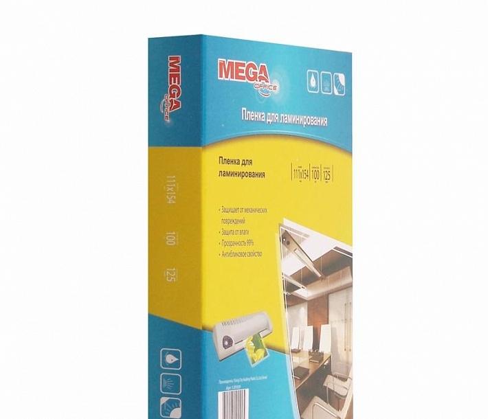 Заготовка для ламинирования ProMega Office 100х146, 80мкм 100шт/уп. - широкий выбор товаров и магазинов. Сравните цены!