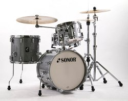 SONOR Aq2 Bop Drum Set White Marine Pearl for sale online | eBay