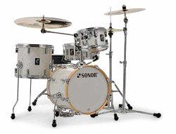 Sonor AQ2 Bop Set WHP – Thomann United States