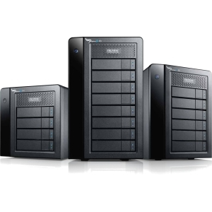 PROMISE Technology - Storage Solutions for IT, Cloud, Surveillance, and Rich Media