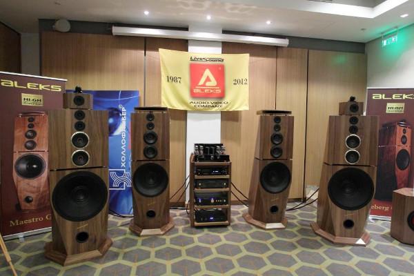 TEST SUPERTWEETER Fostex T90A(-2dB) @ Aleks Audio ST-7 NEW - YouTube